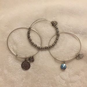 Alex and ani bundle